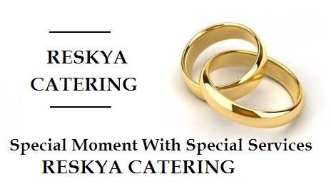 Reskya Paket Catering Pernikahan
