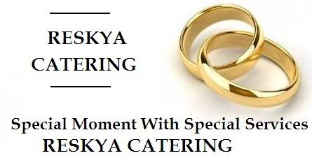 Paket Catering Pernikahan