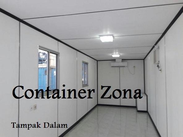 Container Office Untuk Kantor Sementara